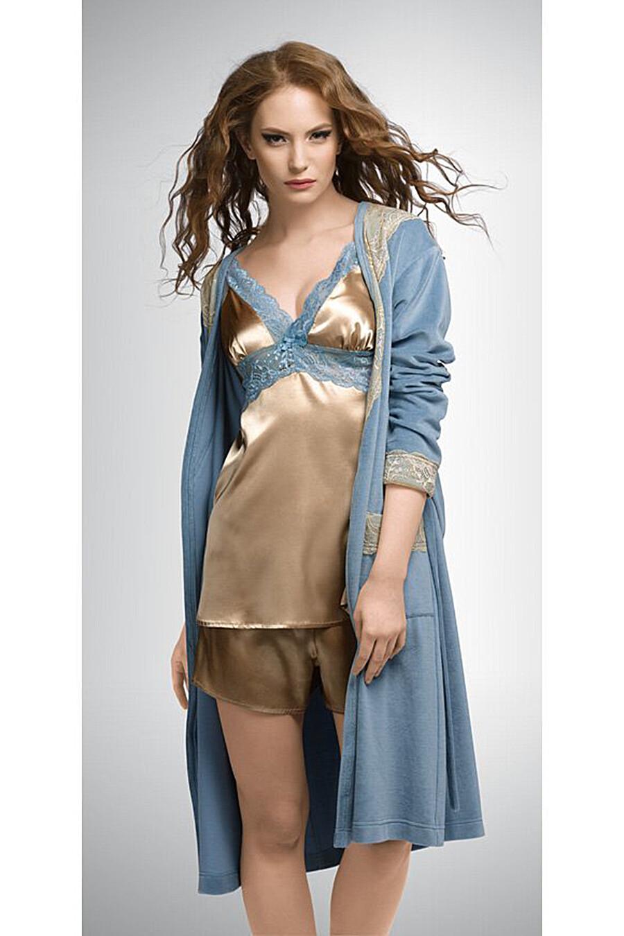 Пижама (Майка+Шорты) #111444