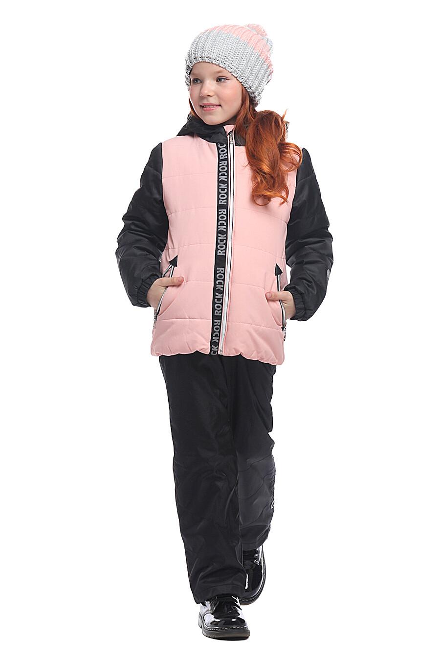 Куртка PLAYTODAY (115150), купить в Moyo.moda