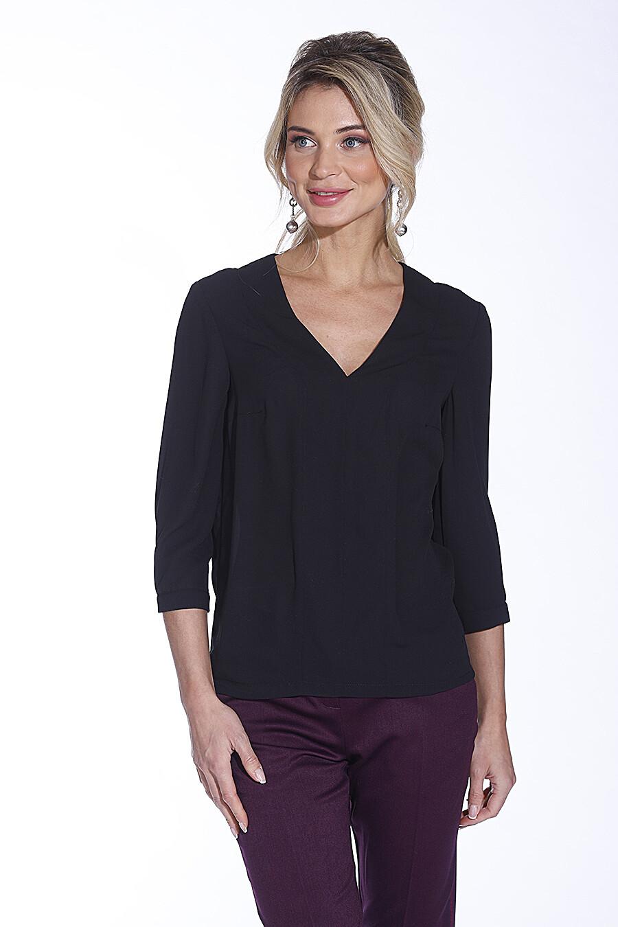 Блуза Gloss (117151), купить в Optmoyo.ru