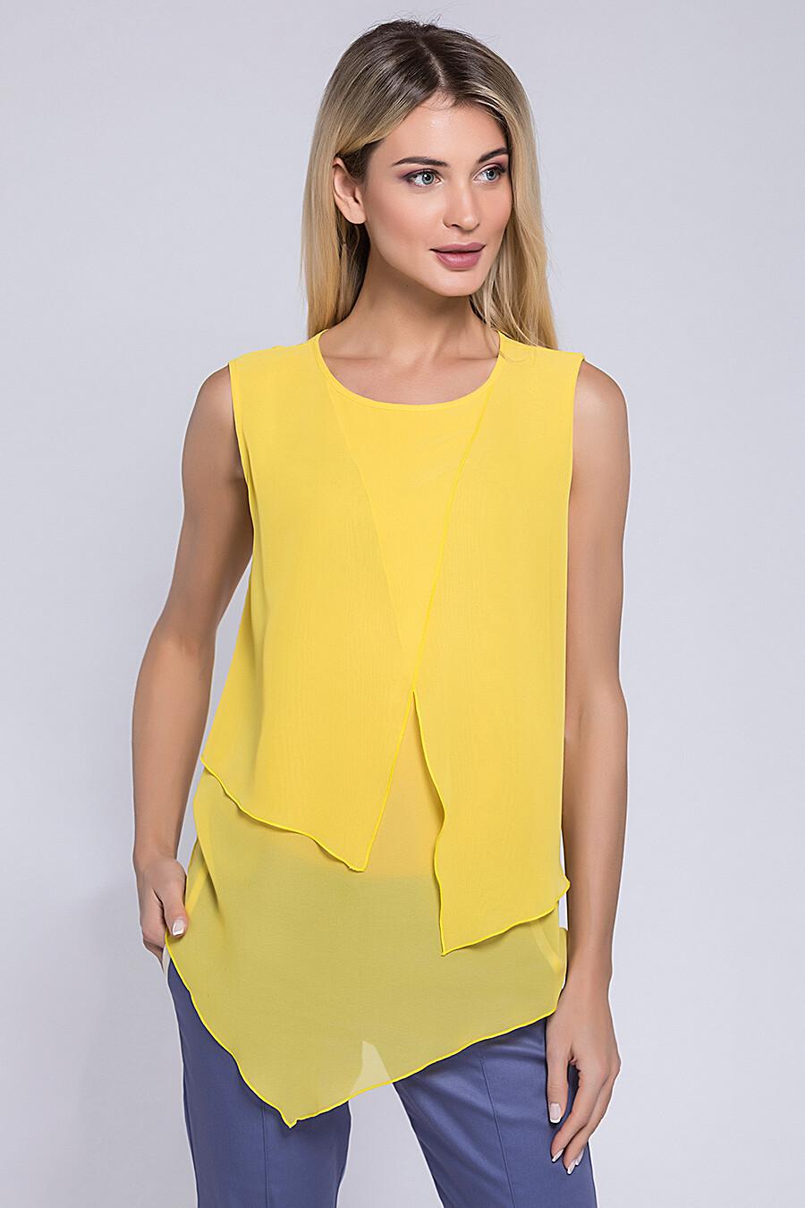 Блузка #117185