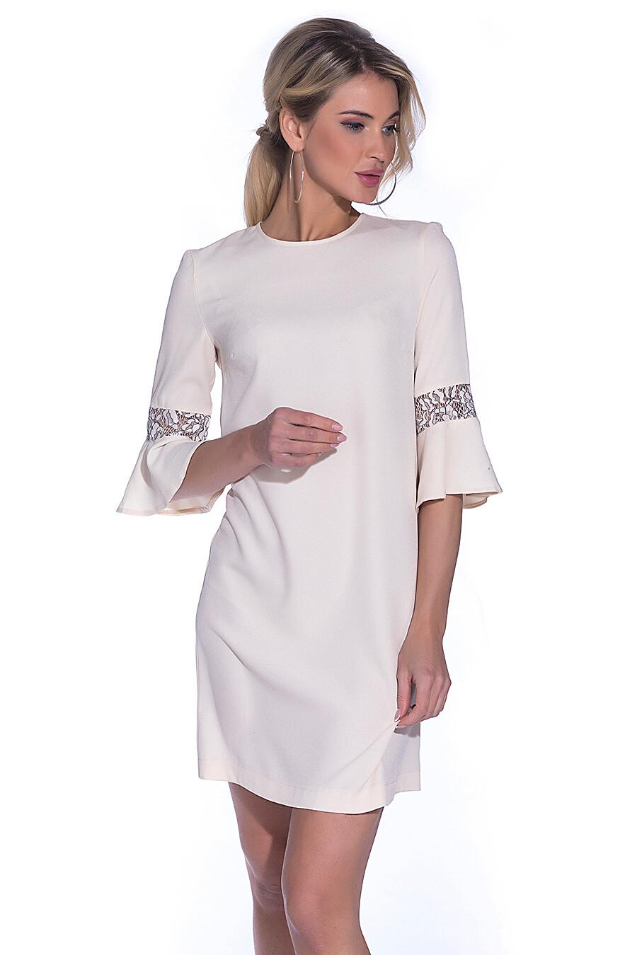 Платье Gloss (117202), купить в Optmoyo.ru