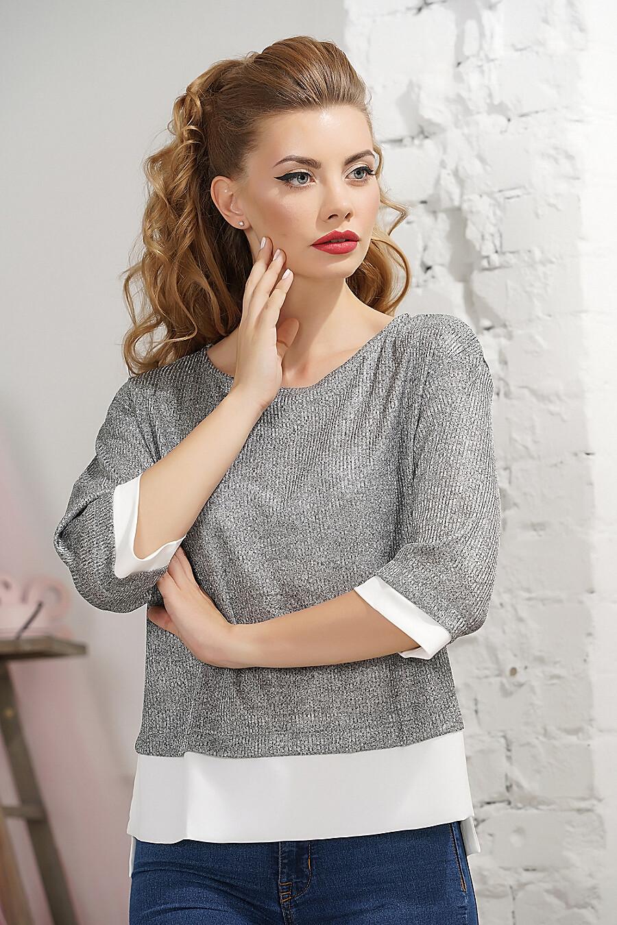 Блуза MODALIME (117237), купить в Optmoyo.ru