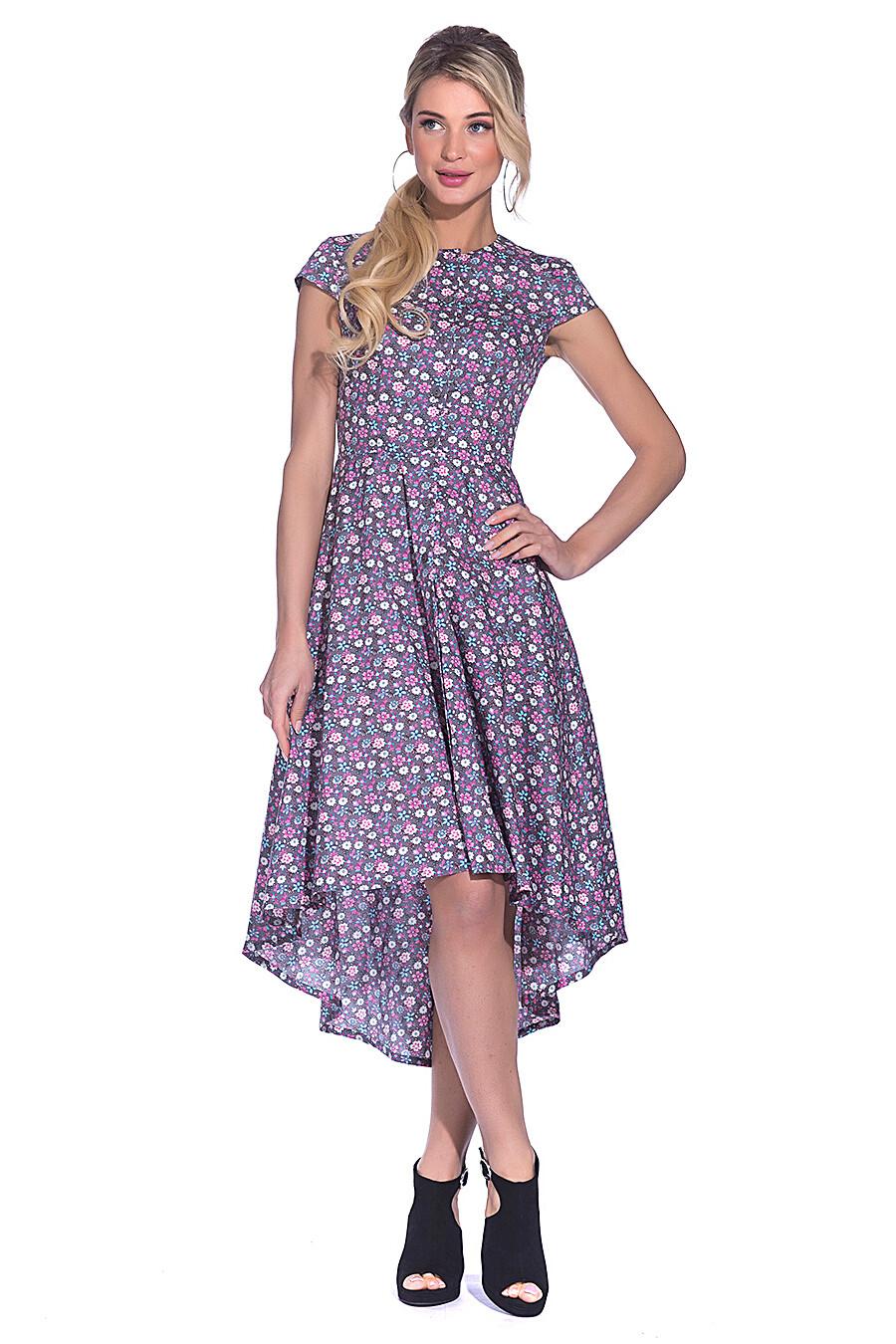 Платье #117521