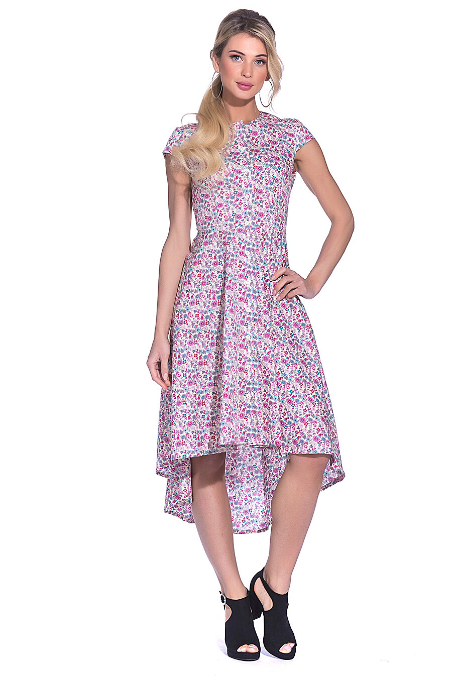 Платье Gloss (117522), купить в Optmoyo.ru