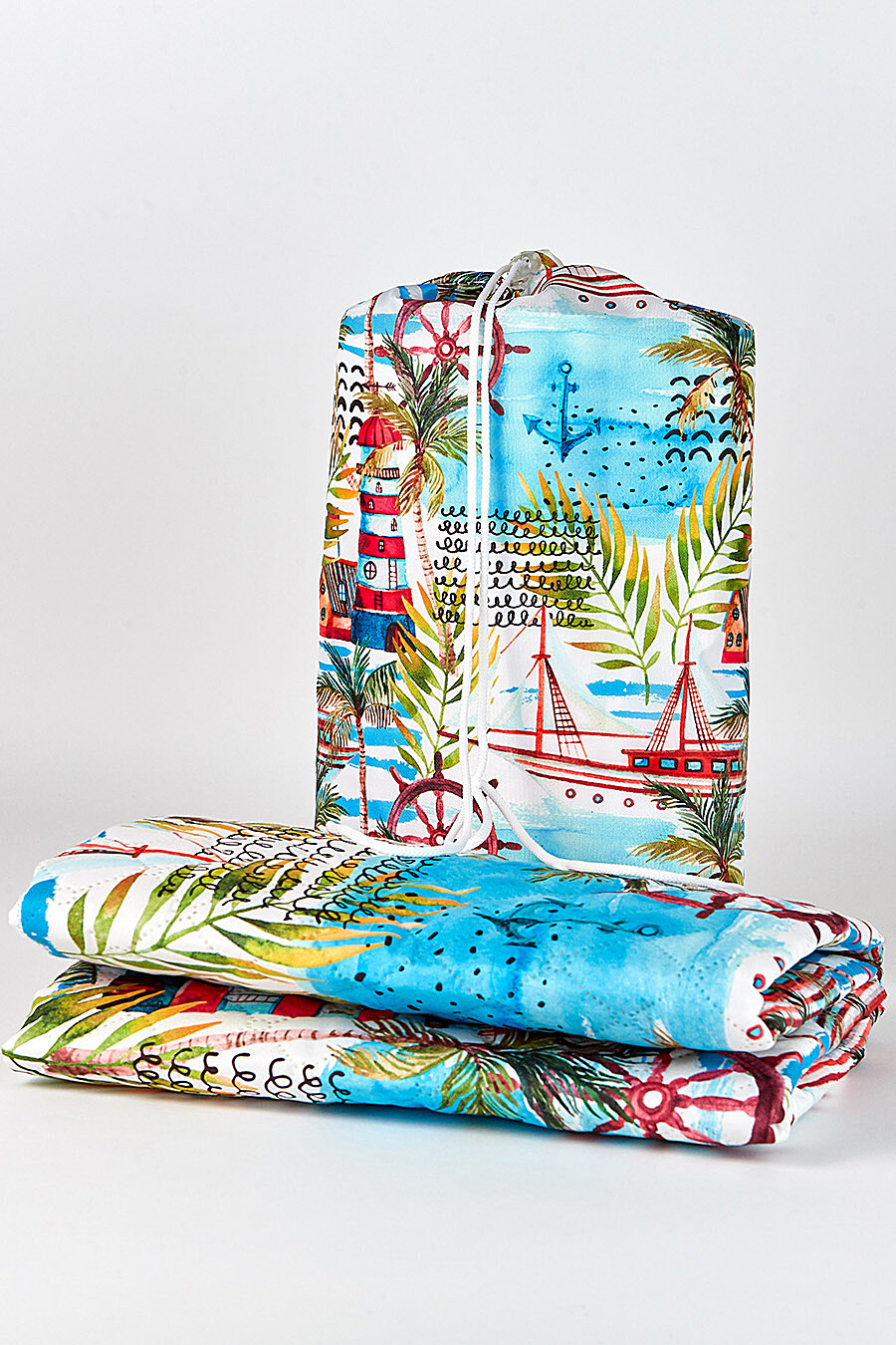 Пляжное покрывало для дома ART HOME TEXTILE 117982 купить оптом от производителя. Совместная покупка товаров для дома в OptMoyo