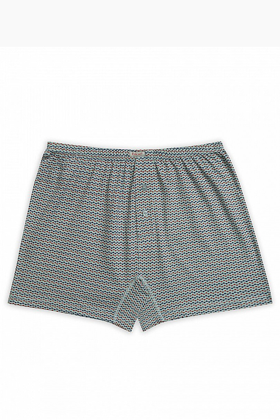 Трусы для мужчин PELICAN 123367 купить оптом от производителя. Совместная покупка мужской одежды в OptMoyo