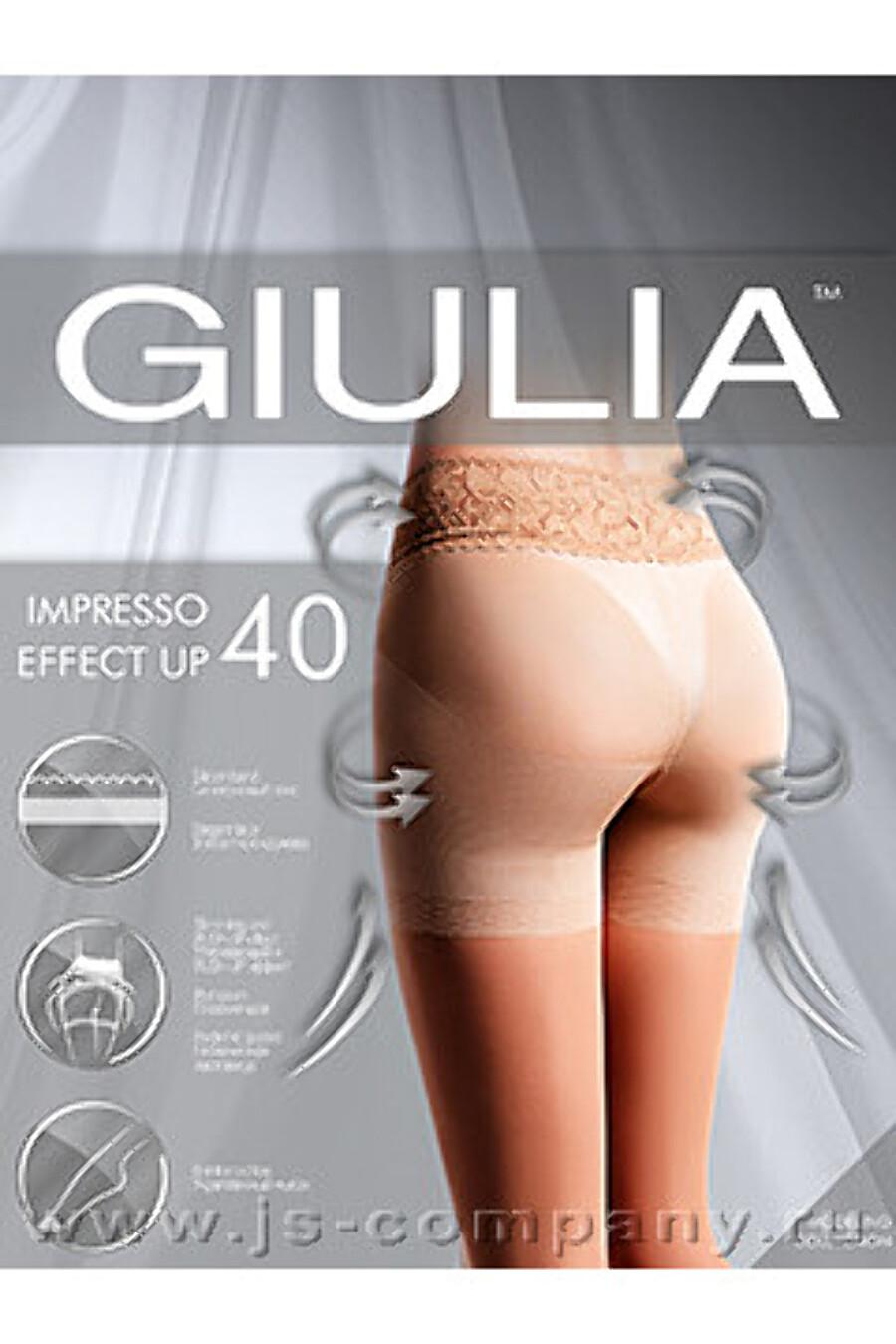 Колготки GIULIA (126021), купить в Optmoyo.ru