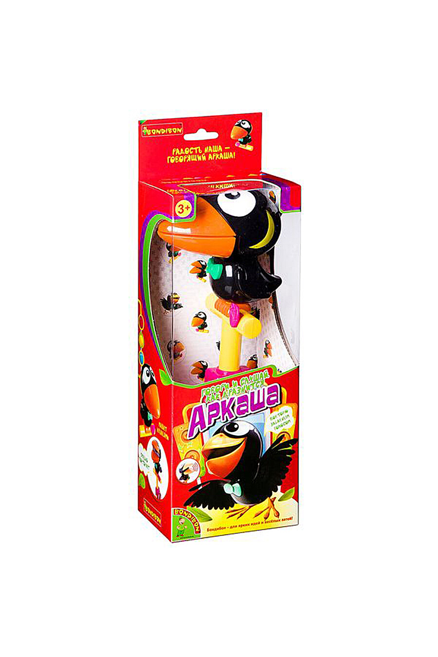 Птица BONDIBON (126568), купить в Moyo.moda