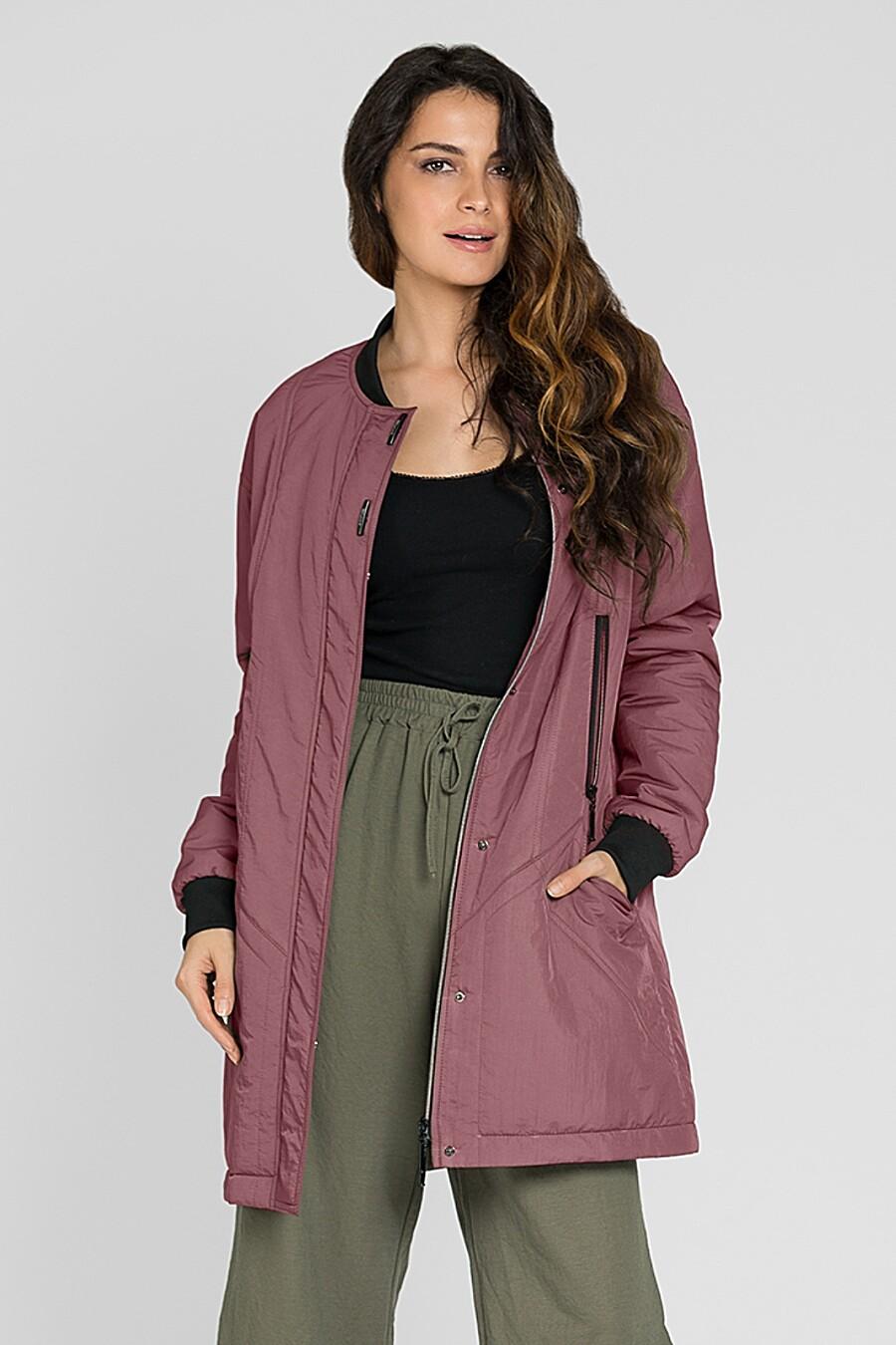 Пальто D'IMMA (127112), купить в Moyo.moda