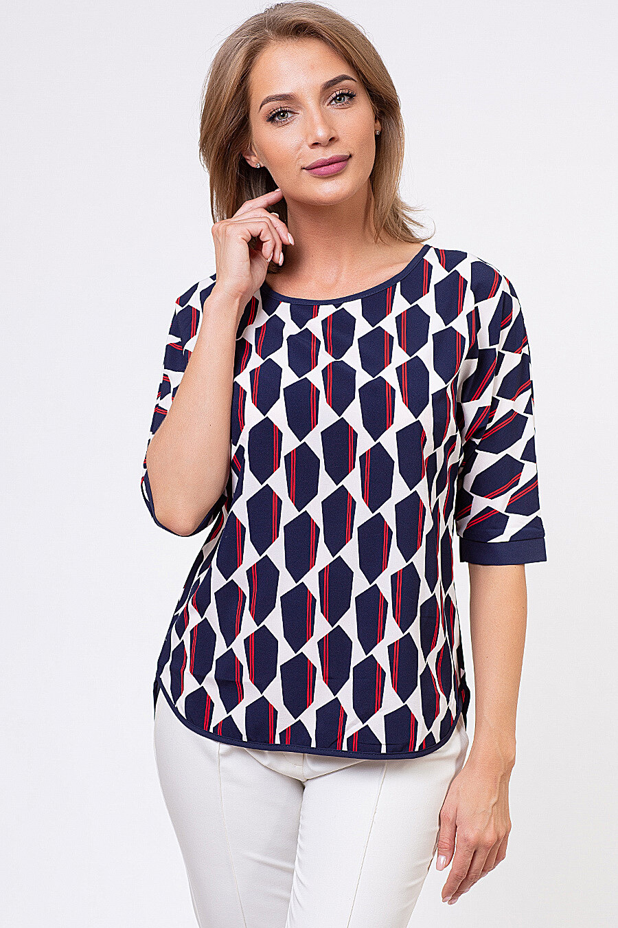 Блуза TuTachi (127300), купить в Moyo.moda