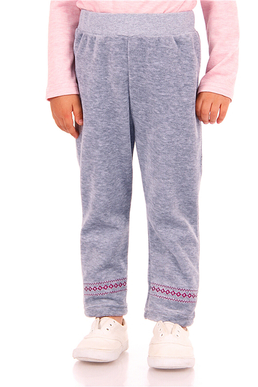 Брюки для девочек Archi 130825 купить оптом от производителя. Совместная покупка детской одежды в OptMoyo