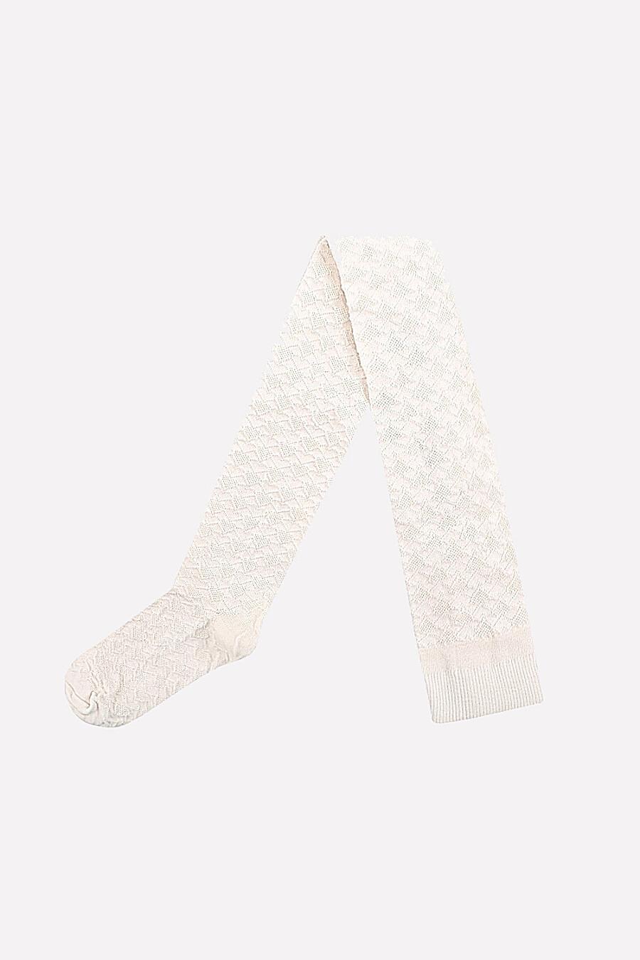 Колготки для девочек CROCKID 130862 купить оптом от производителя. Совместная покупка детской одежды в OptMoyo