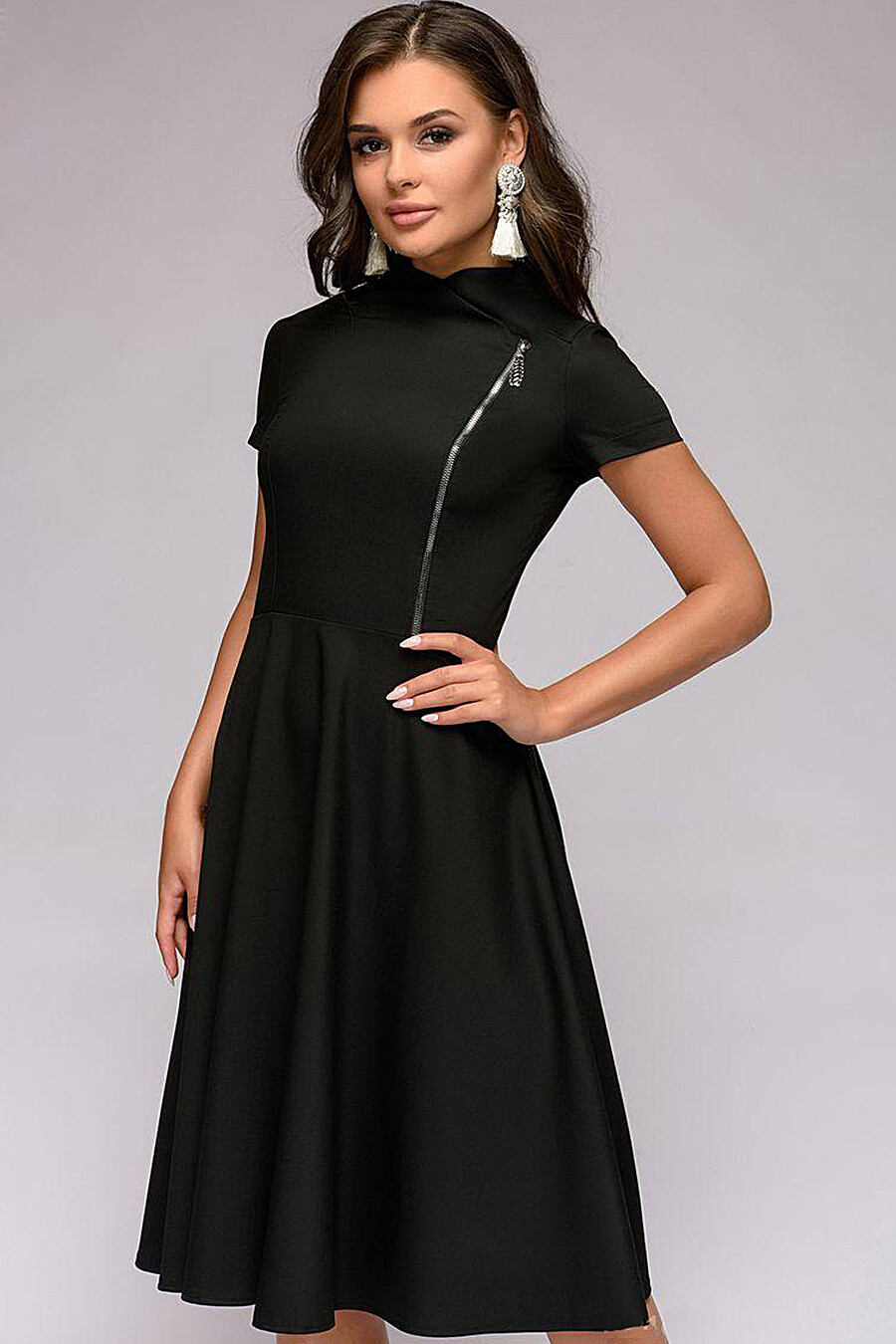 Платье 1001 DRESS (131016), купить в Optmoyo.ru
