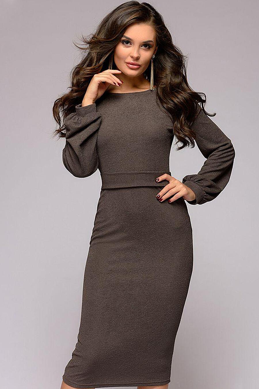 Платье 1001 DRESS (131034), купить в Optmoyo.ru