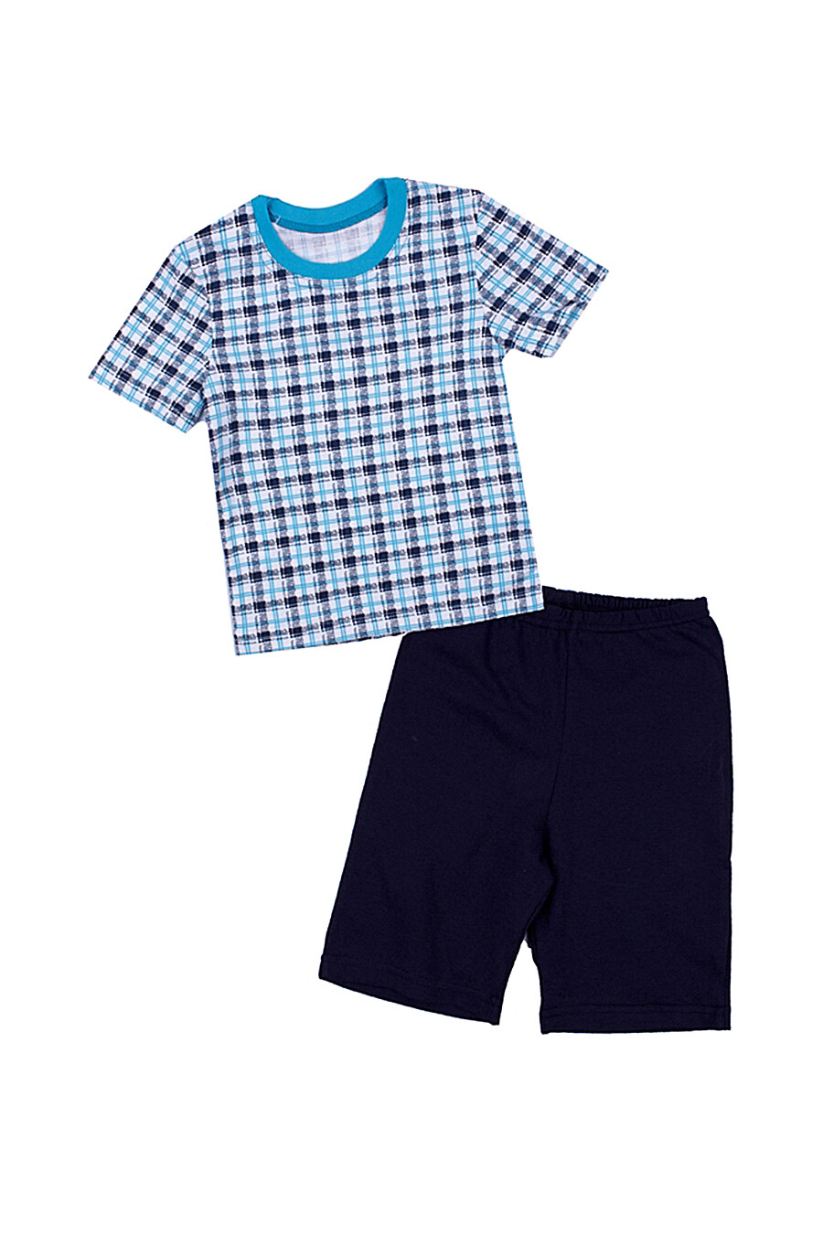 Пижама для мальчиков Archi 131239 купить оптом от производителя. Совместная покупка детской одежды в OptMoyo