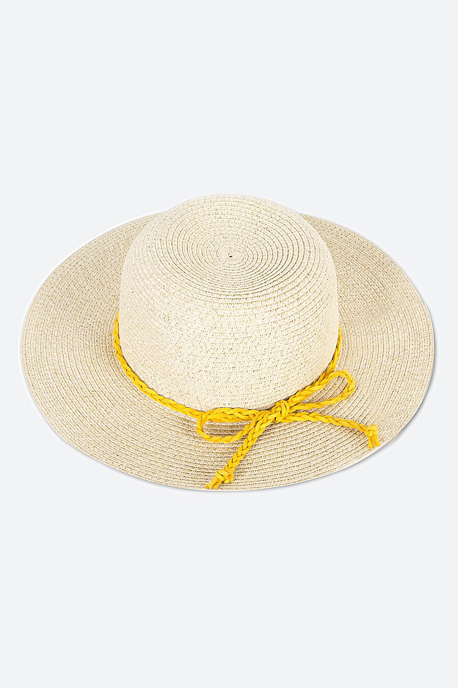Шляпа COCCODRILLO (136258), купить в Optmoyo.ru