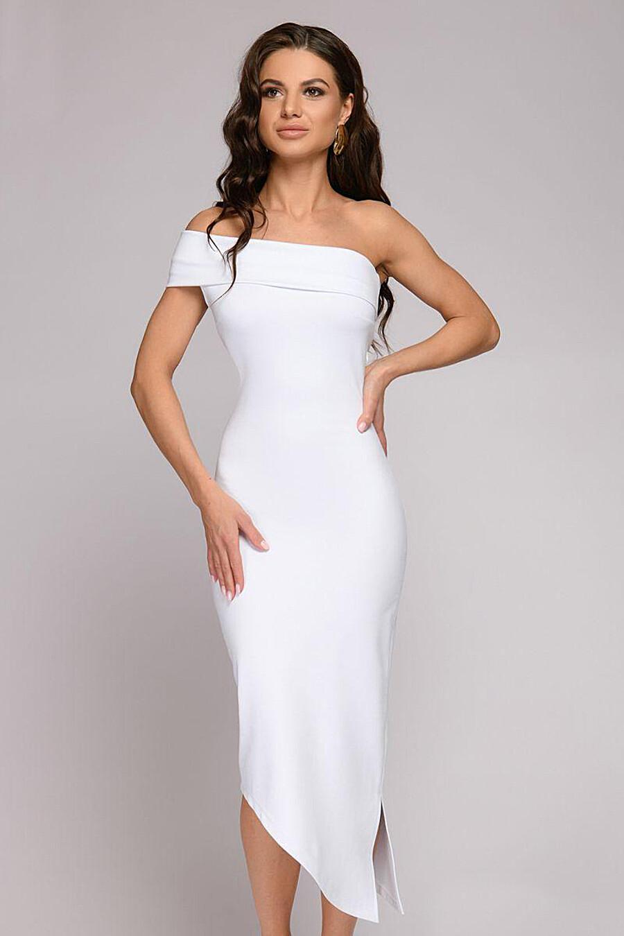 Платье #136441