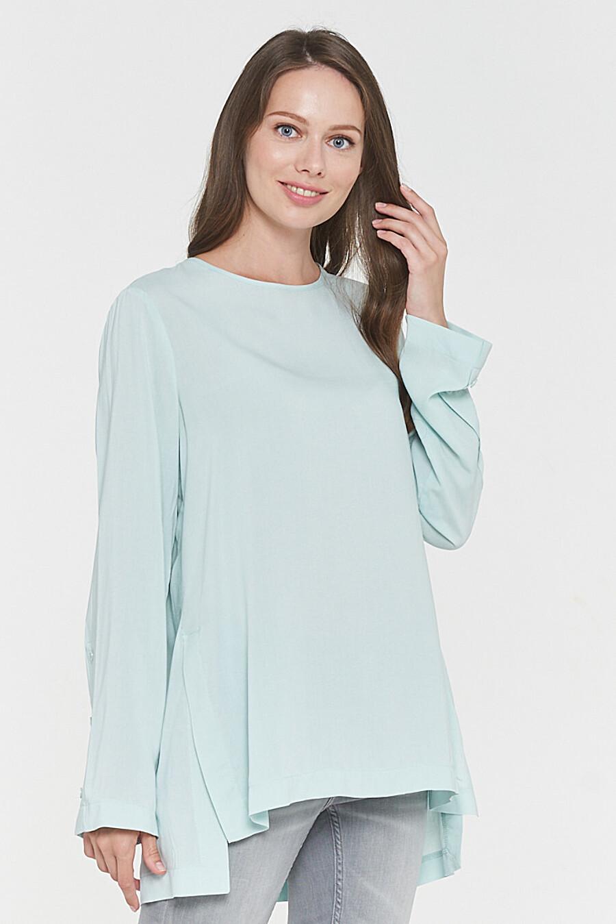 Блуза VAY (136477), купить в Optmoyo.ru