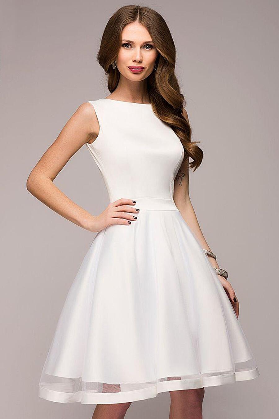 Платье #136504