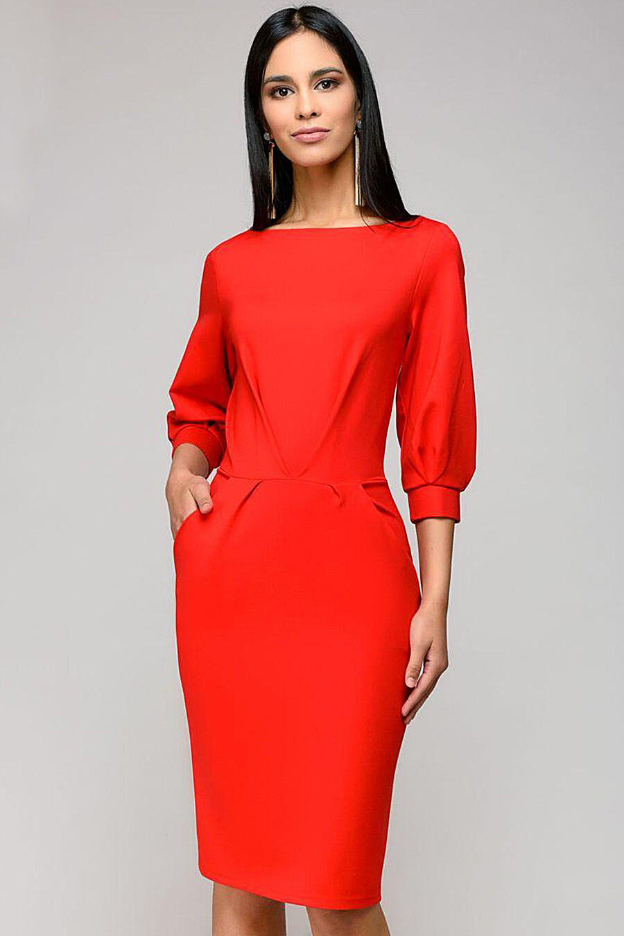Платье 1001 DRESS (136517), купить в Optmoyo.ru