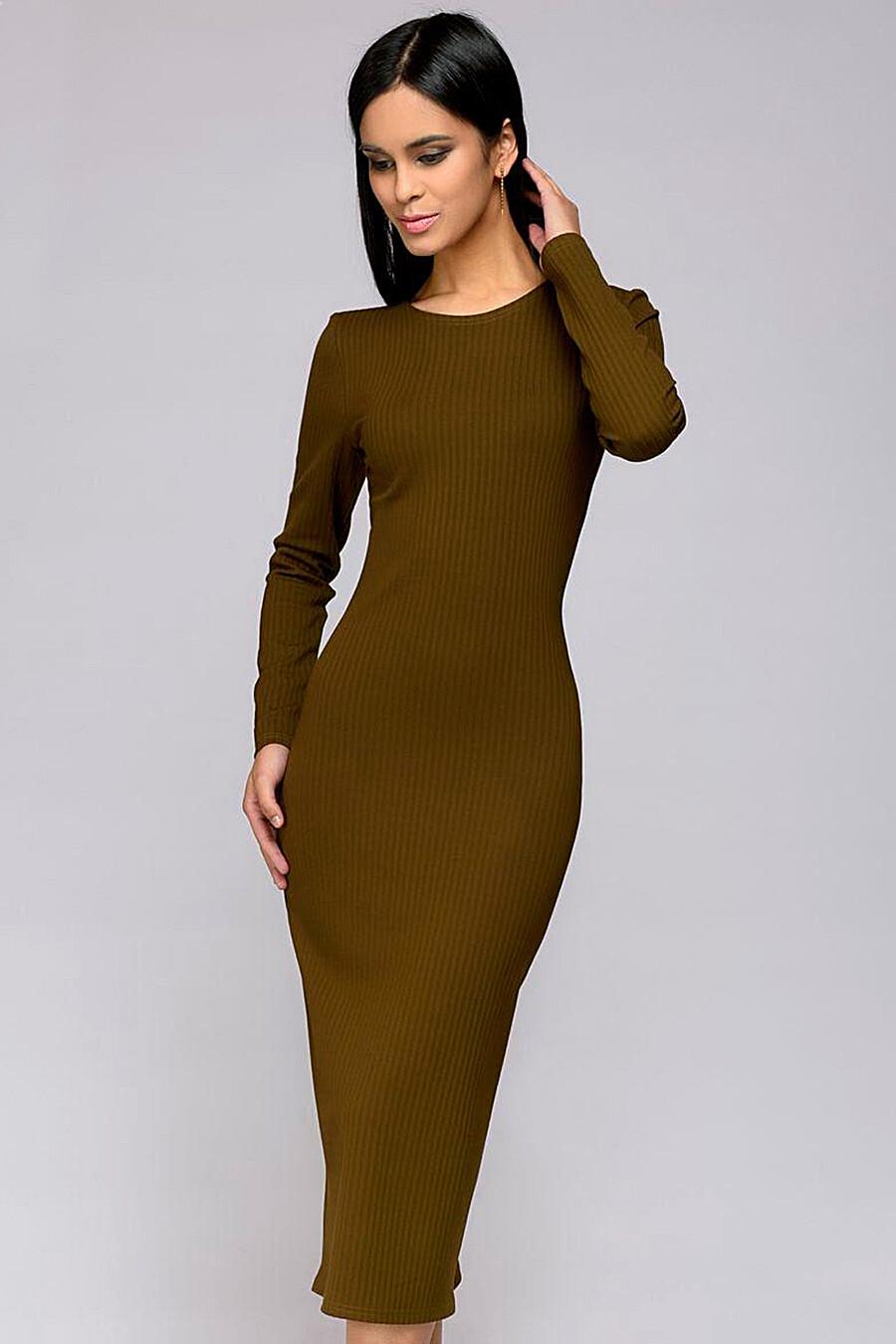 Платье 1001 DRESS (136720), купить в Optmoyo.ru