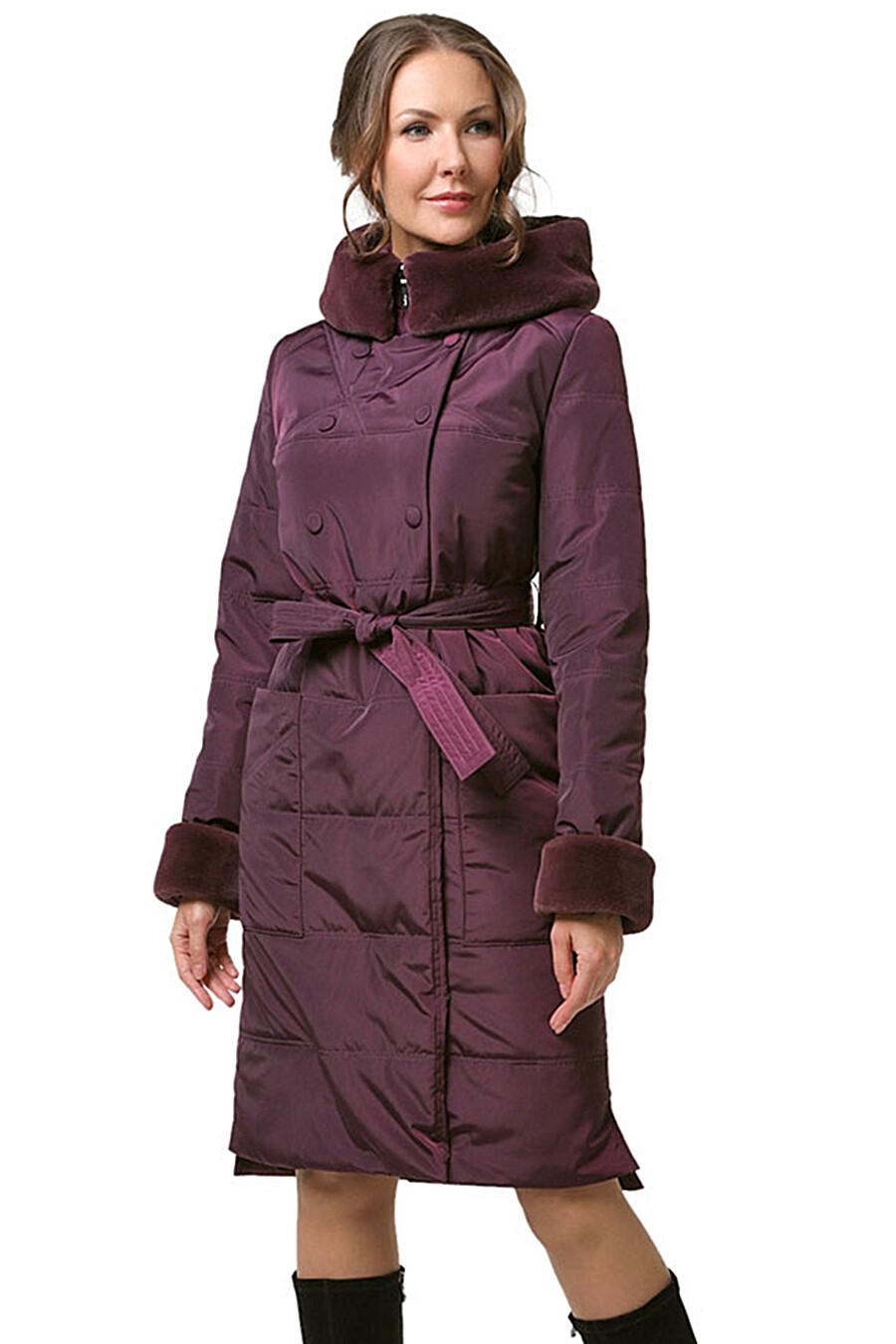 Пальто DIWAY (140037), купить в Optmoyo.ru