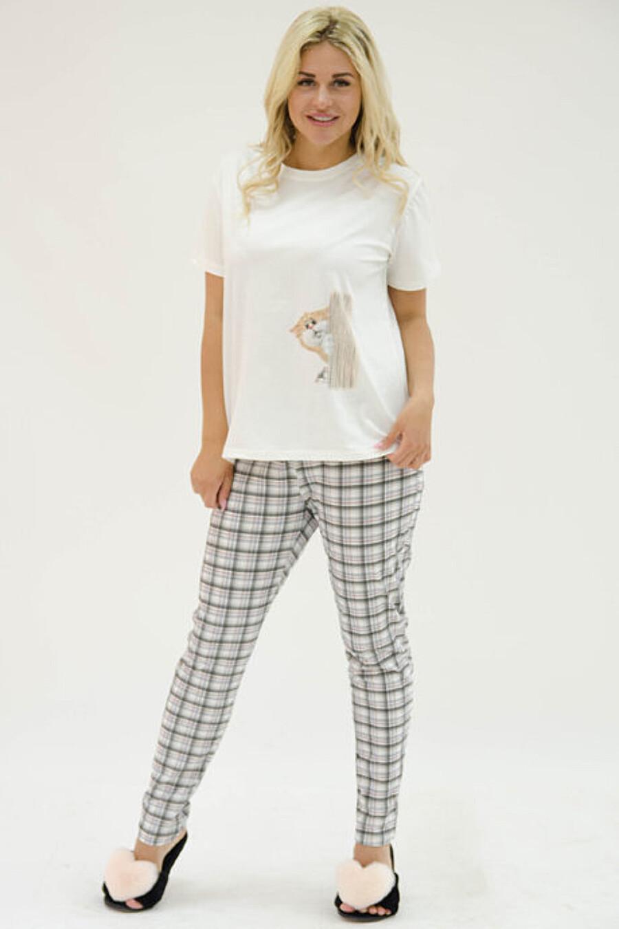 Пижама ALTEX (140075), купить в Optmoyo.ru