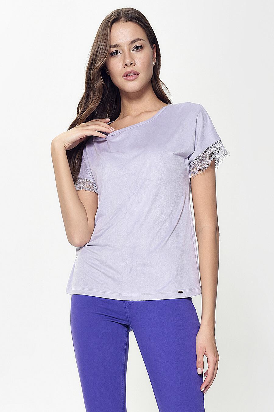 Блуза CONTE ELEGANT (140143), купить в Optmoyo.ru