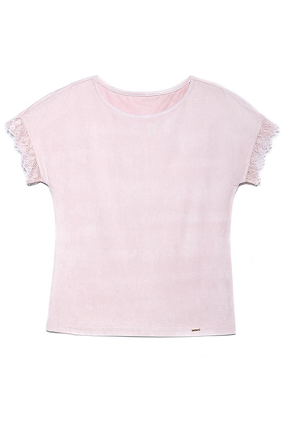 Блуза CONTE ELEGANT (140144), купить в Optmoyo.ru