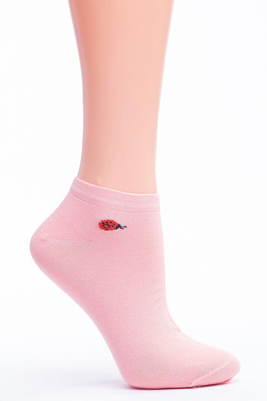 Носки для женщин GIULIA 147271 купить оптом от производителя. Совместная покупка женской одежды в OptMoyo