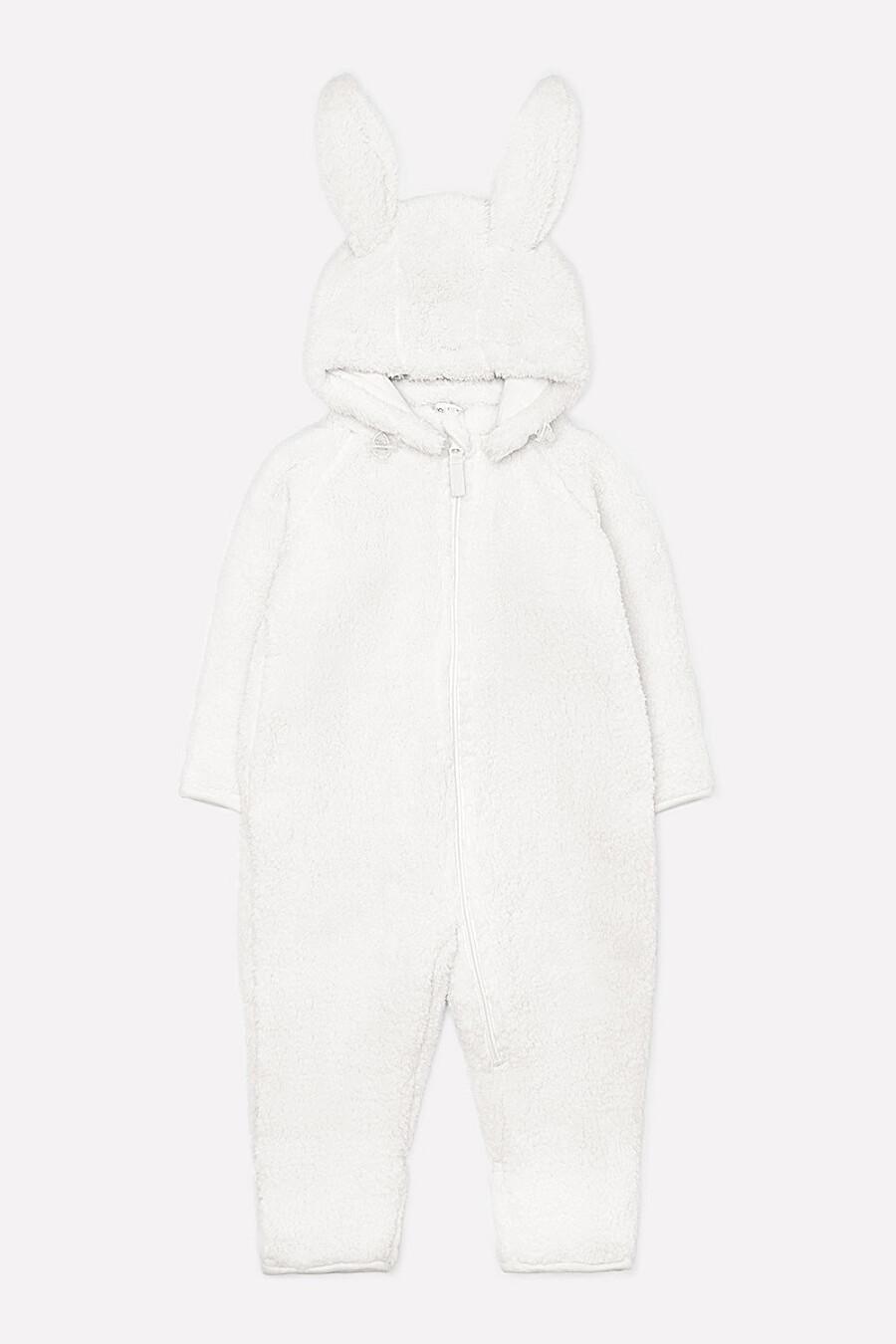 Комбинезон для девочек CROCKID 147466 купить оптом от производителя. Совместная покупка детской одежды в OptMoyo