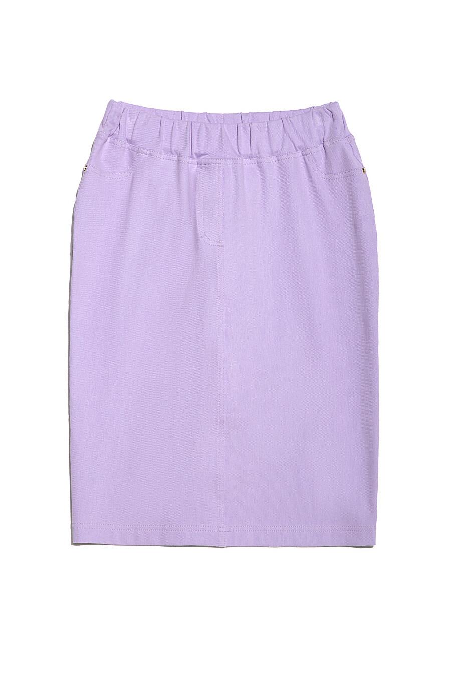 Юбка для женщин CONTE ELEGANT 148666 купить оптом от производителя. Совместная покупка женской одежды в OptMoyo