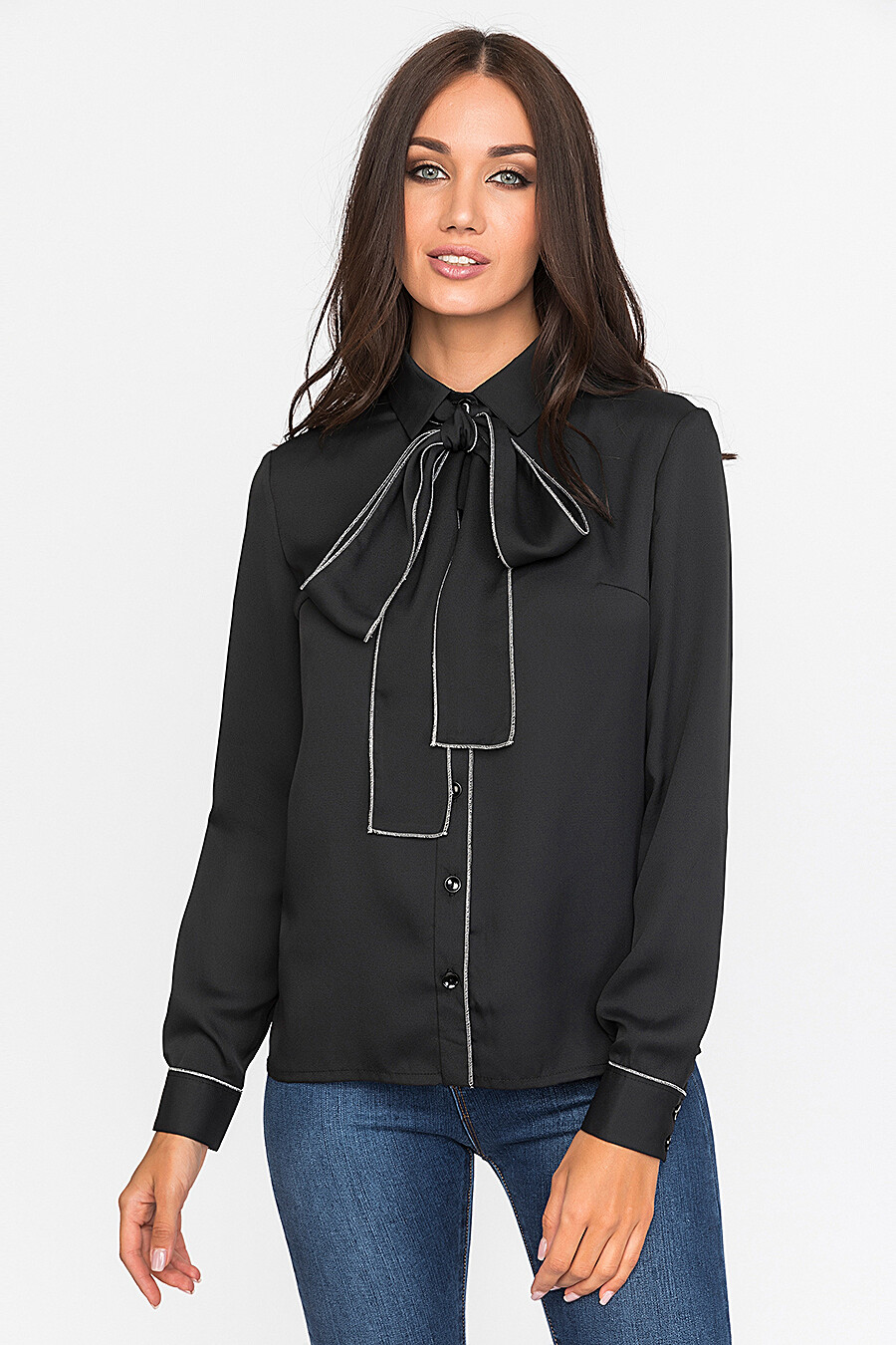 Блуза Gloss (149381), купить в Optmoyo.ru
