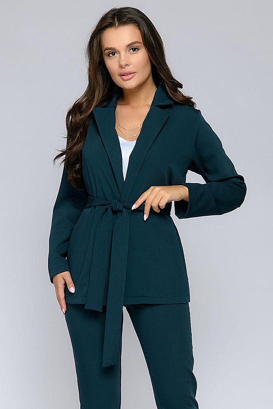 Жакет 1001 DRESS (149386), купить в Optmoyo.ru
