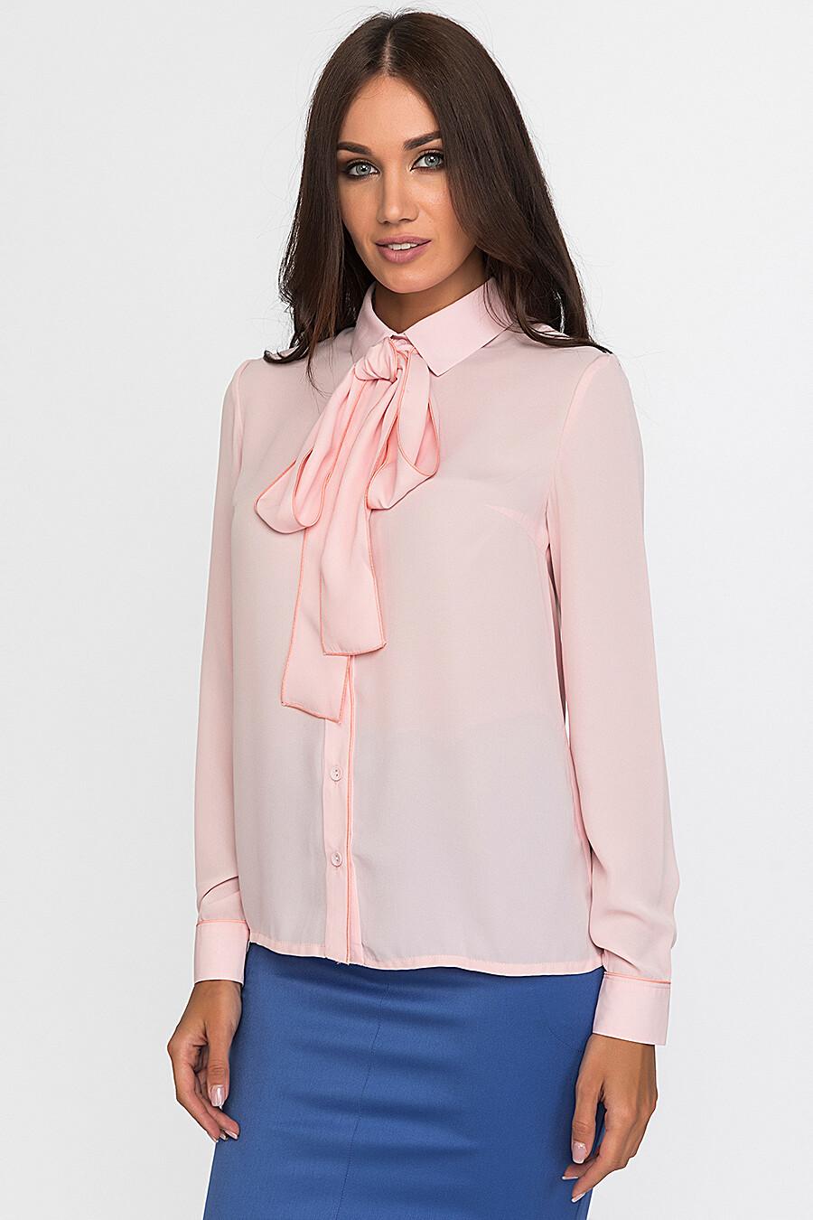 Блуза Gloss (149422), купить в Optmoyo.ru