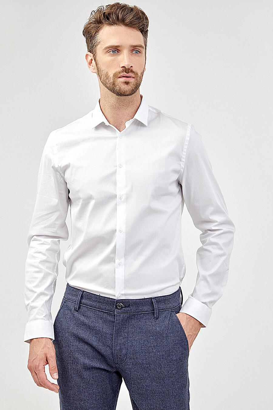 Рубашка TOM FARR (149590), купить в Moyo.moda