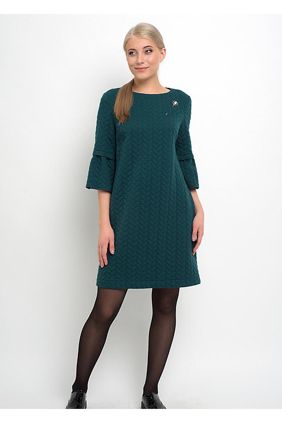 Платье CLEVER (155440), купить в Optmoyo.ru