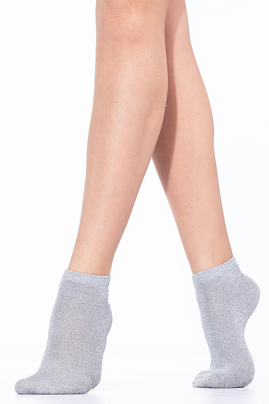 Носки для женщин MINIMI 155812 купить оптом от производителя. Совместная покупка женской одежды в OptMoyo