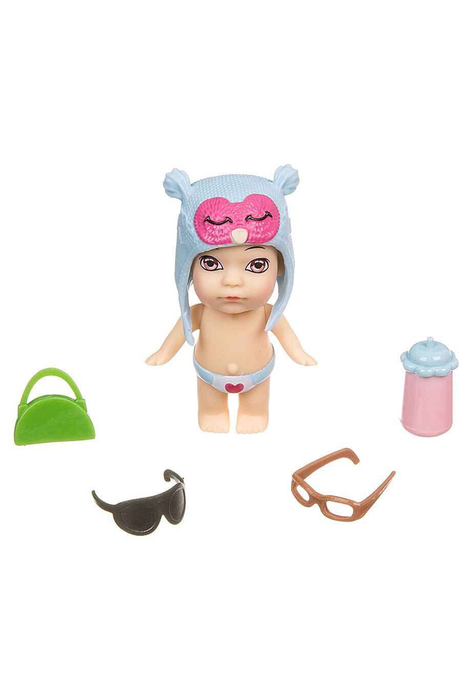 Игровой набор для детей BONDIBON 157159 купить оптом от производителя. Совместная покупка игрушек в OptMoyo