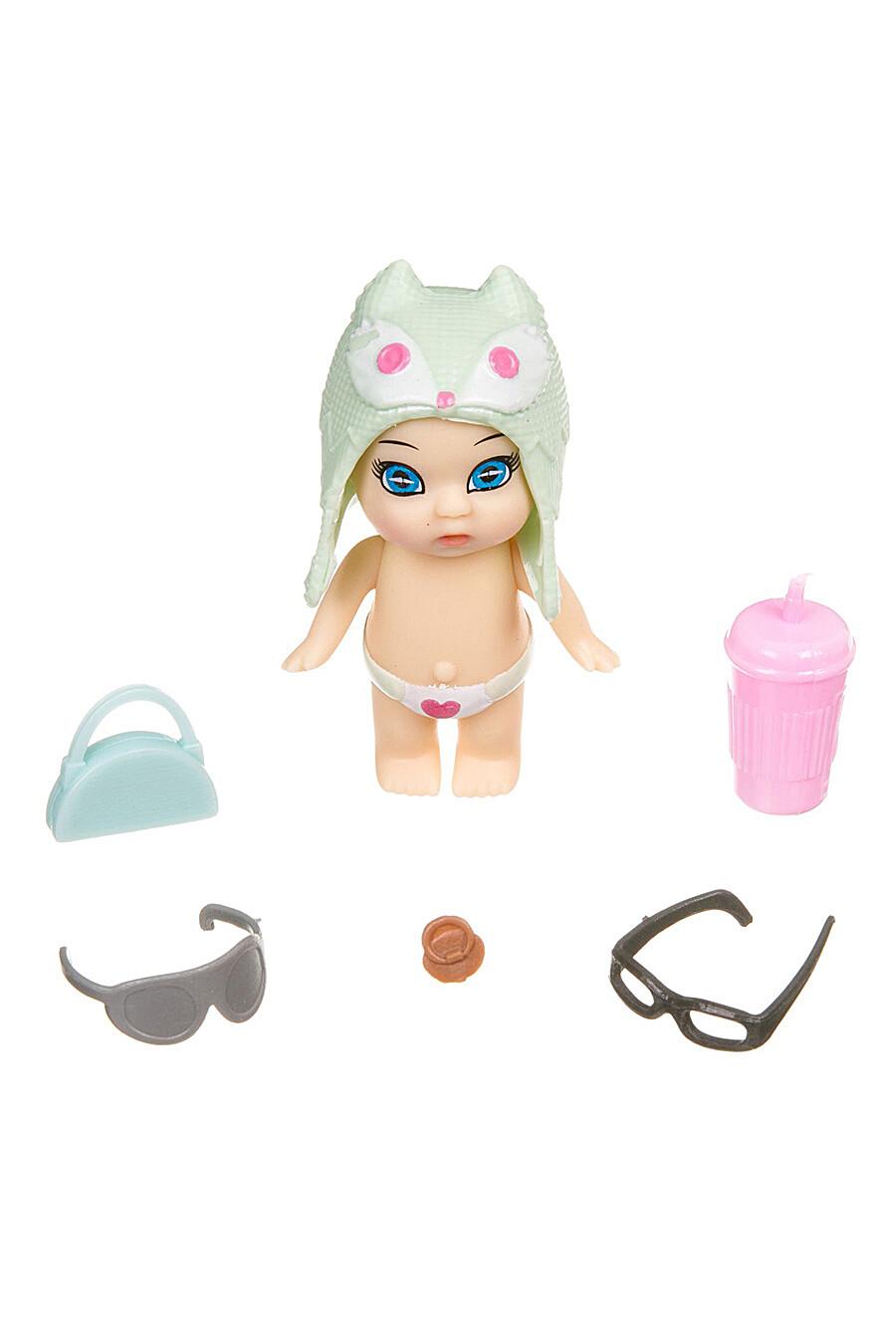 Игровой набор для детей BONDIBON 157168 купить оптом от производителя. Совместная покупка игрушек в OptMoyo