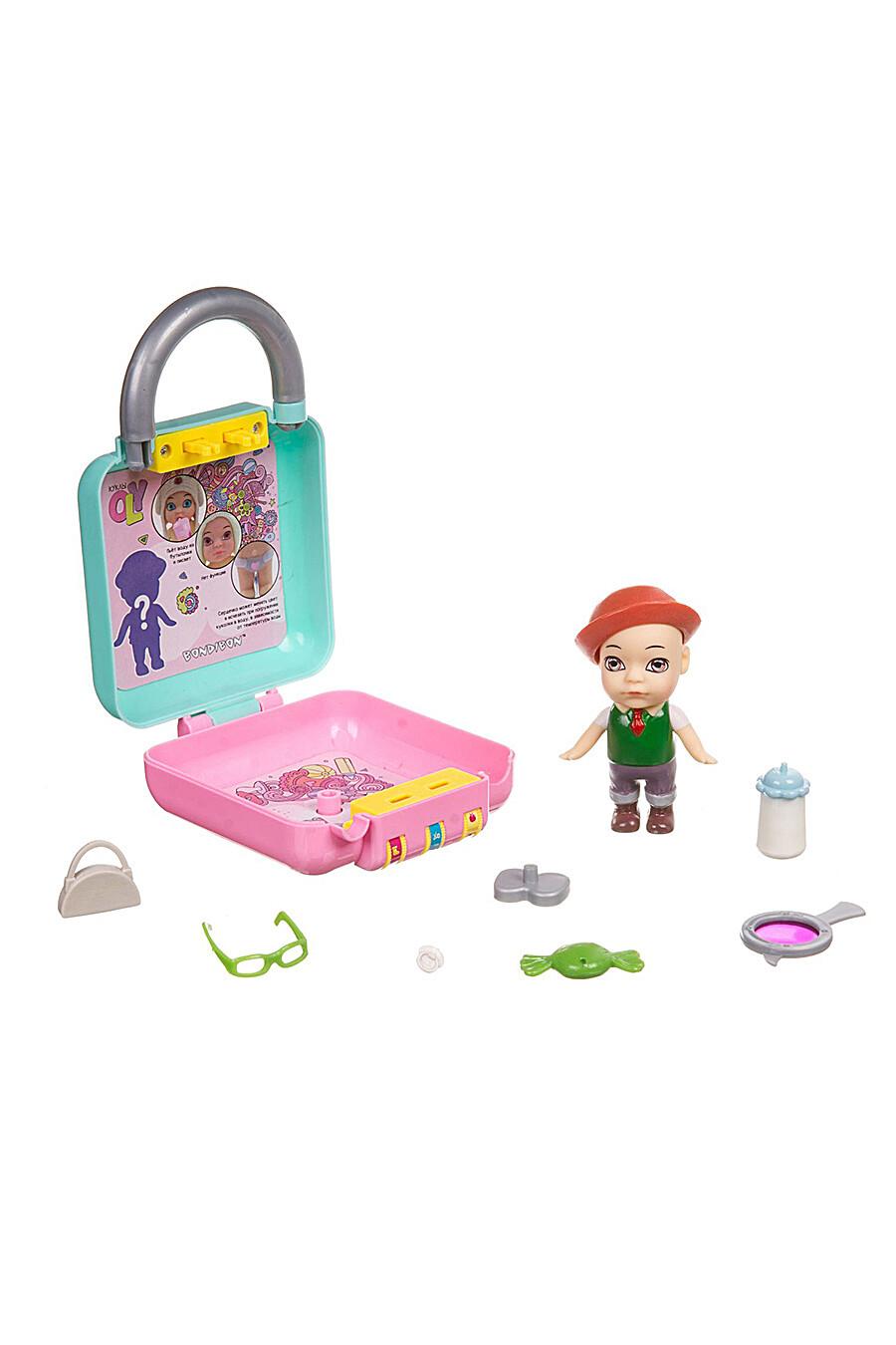 Игровой набор для детей BONDIBON 157186 купить оптом от производителя. Совместная покупка игрушек в OptMoyo