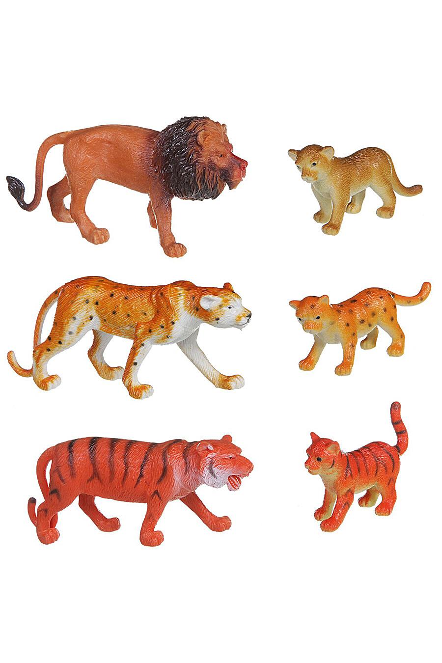 Набор игрушек для детей BONDIBON 157276 купить оптом от производителя. Совместная покупка игрушек в OptMoyo