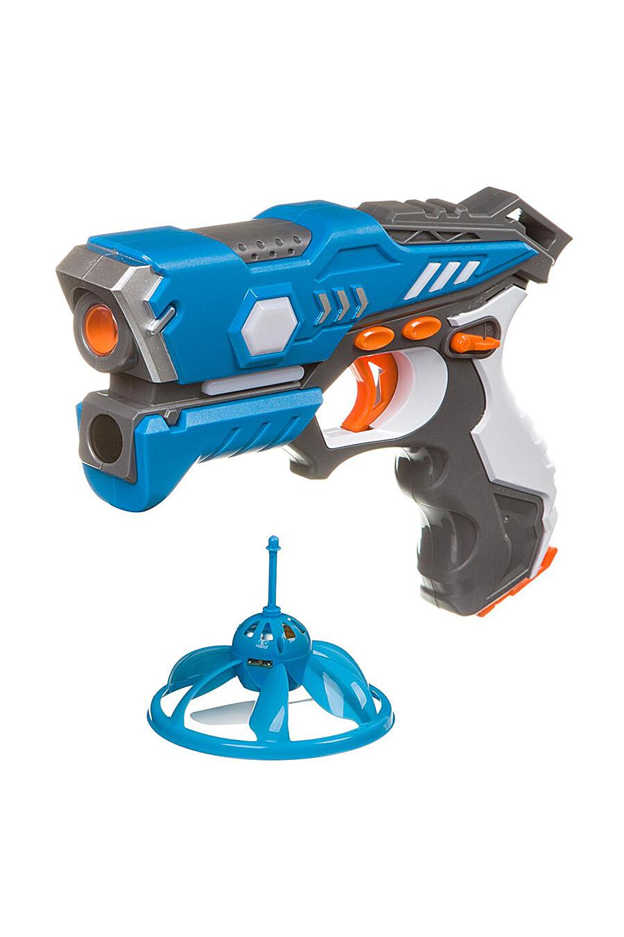 Бластер для детей BONDIBON 157309 купить оптом от производителя. Совместная покупка игрушек в OptMoyo