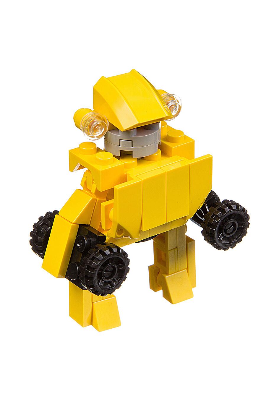 Мини-конструктор для детей BONDIBON 157348 купить оптом от производителя. Совместная покупка игрушек в OptMoyo