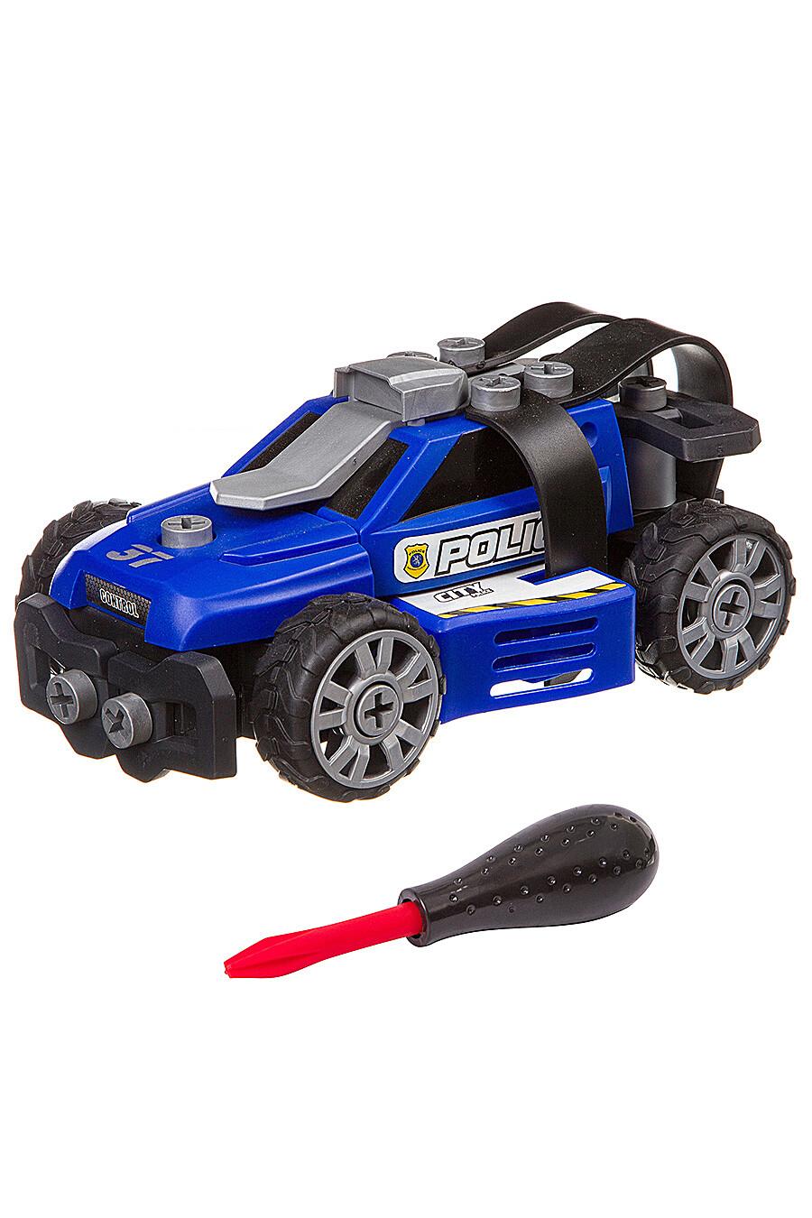 Конструктор для детей BONDIBON 157372 купить оптом от производителя. Совместная покупка игрушек в OptMoyo