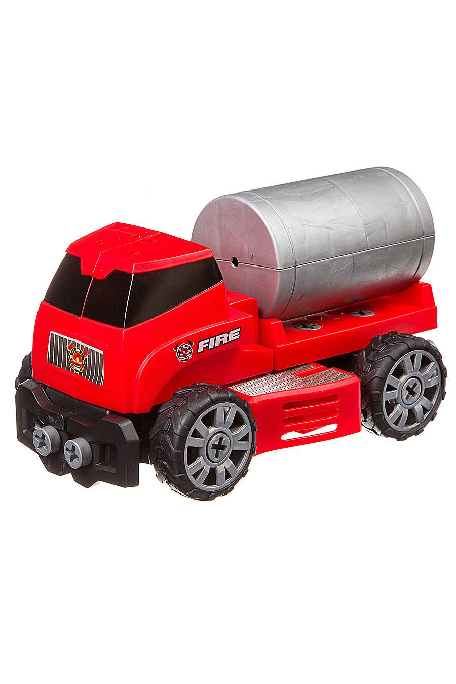 Конструктор для детей BONDIBON 157378 купить оптом от производителя. Совместная покупка игрушек в OptMoyo