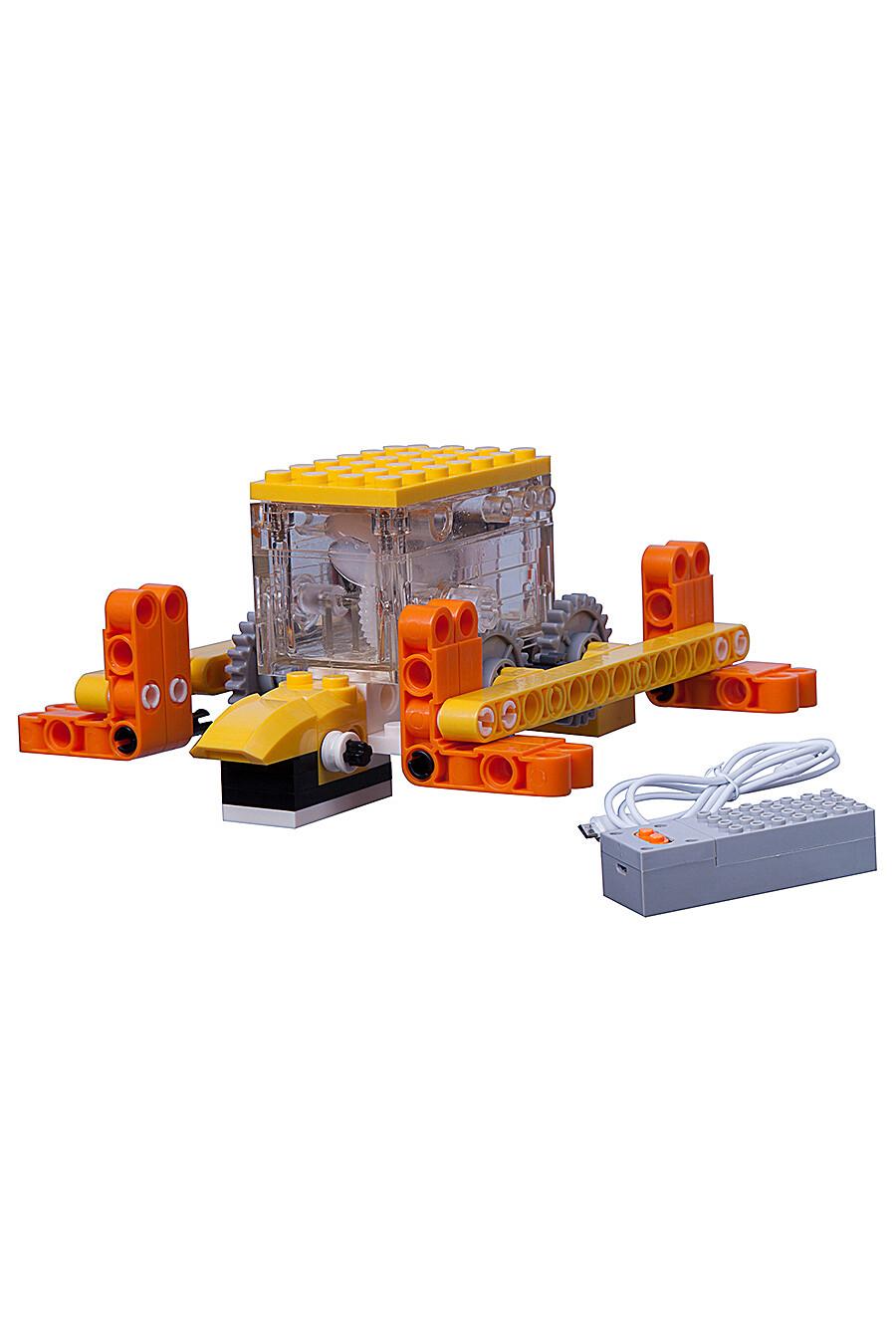 Конструктор для детей BONDIBON 157381 купить оптом от производителя. Совместная покупка игрушек в OptMoyo