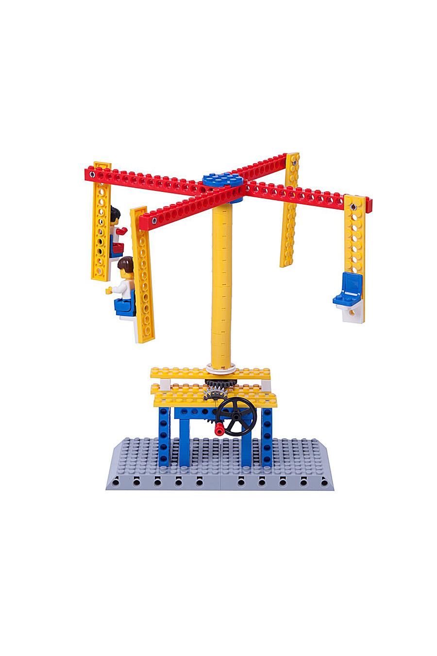 Конструктор для детей BONDIBON 157384 купить оптом от производителя. Совместная покупка игрушек в OptMoyo