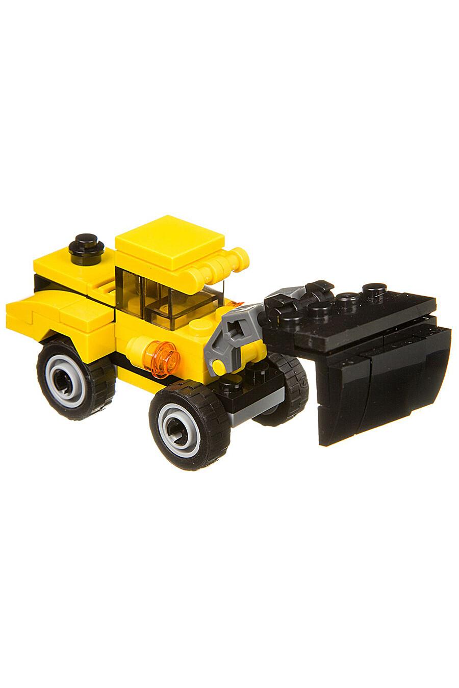 Конструктор для детей BONDIBON 157432 купить оптом от производителя. Совместная покупка игрушек в OptMoyo