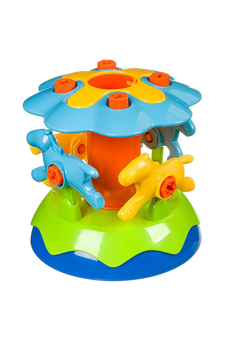 Французские опыты для детей BONDIBON 157690 купить оптом от производителя. Совместная покупка игрушек в OptMoyo